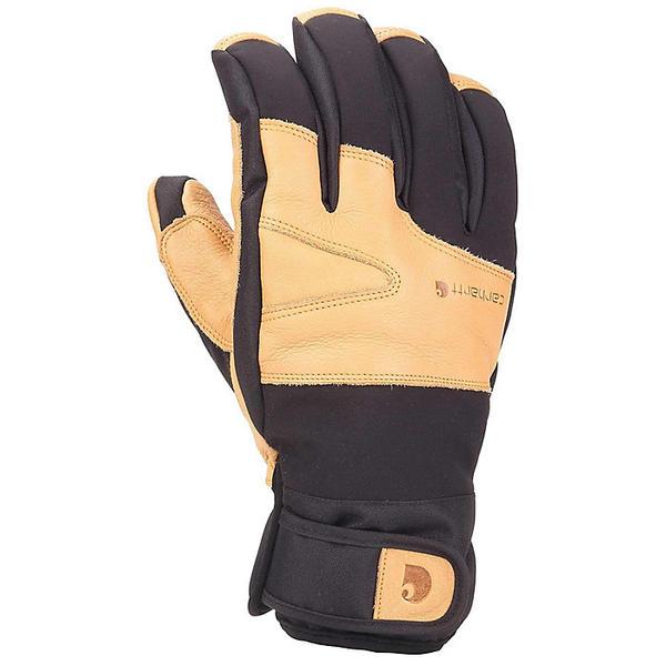 Brown Cow カウ グローブ Glove (取寄)カーハート デックス Grain メンズ Dex Winter Carhartt ウィンター Men's グレイン Black