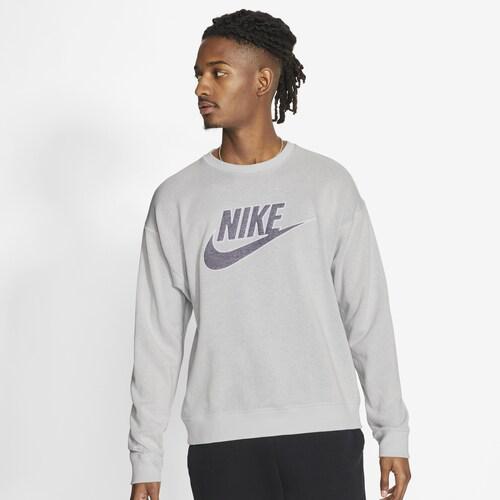 (取寄)ナイキ メンズ エッセンシャル ゼロ GX クルー Nike Men's Essentials Zero GX Crew Pure Blue