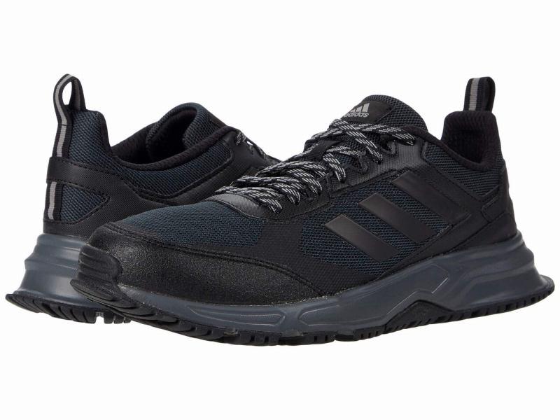 (取寄)アディダス メンズ Rockadia トレイル 3.0 ランニングシューズ adidas Men's Running Rockadia Trail 3.0 Core Black/Core Black/Grey Six