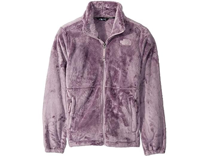 (取寄)ノースフェイス キッズ オソリータ ジャケット (リトル キッズ/ビッグ キッズ) The North Face Kid's Osolita Jacket (Little Kids/Big Kids) Ashen Purple