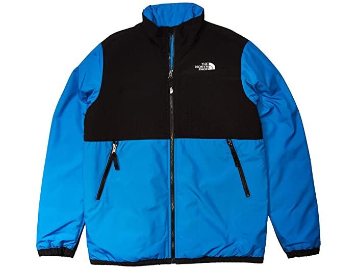 (取寄)ノースフェイス キッズ バランス ロック ライト インサレーテッド ジャケット (リトル キッズ/ビッグ キッズ) The North Face Kid's Balanced Rock Light Insulated Jacket (Little Kids/Big Kids) Clear Lake Blue