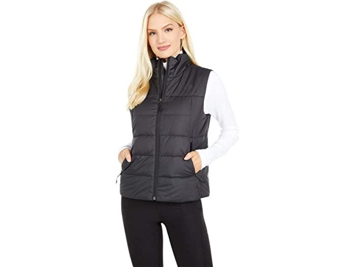(取寄)ノースフェイス レディース ハイブリット インサレーション ベスト The North Face Women's Hybrid Insulation Vest TNF Black