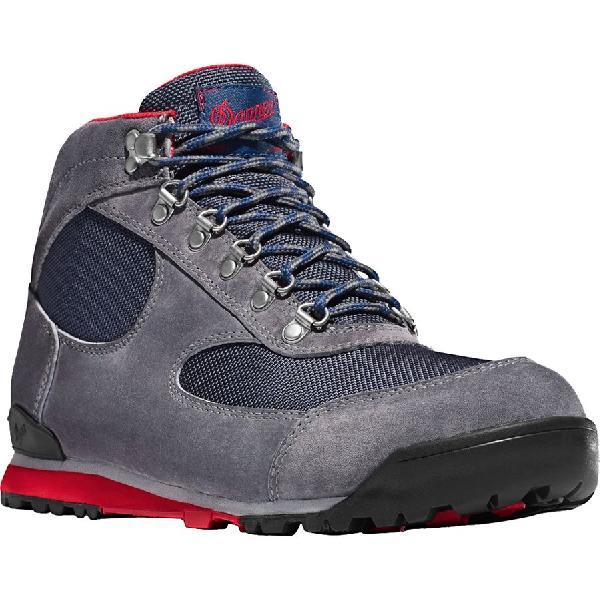 【マラソン ポイント10倍】(取寄)ダナー メンズ ジャグ ブーツ Danner Men's Jag Boot Steel Gray/Blue Wing 【コンビニ受取対応商品】