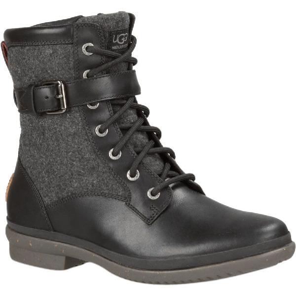 a95b0c34abad (取寄)UGG アグ レディース キージー ブーツ UGG Women Kesey Boot Black