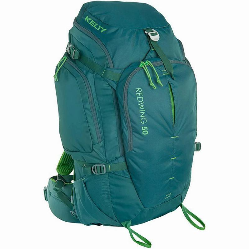 【2018?新作】 (取寄)ケルティ レッドウィング 50L バックパック Kelty Men&39;s Redwing 50L Backpack Ponderosa Pine, カメハウス 6d1eb867