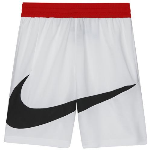 NIKE ナイキ ウェア ファッション ブランド 取寄 ボーイズ 男の子 HBR ショート - グレード Boys Black スクール Grade University Red 送料無料 Boys' White 期間限定特別価格 School 驚きの価格が実現 Nike Short