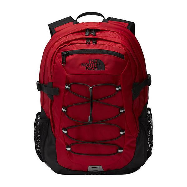 (取寄)ノースフェイス ボレアリス クラシック バックパック The North Face Borealis Classic Backpack TNF Red / TNF Black