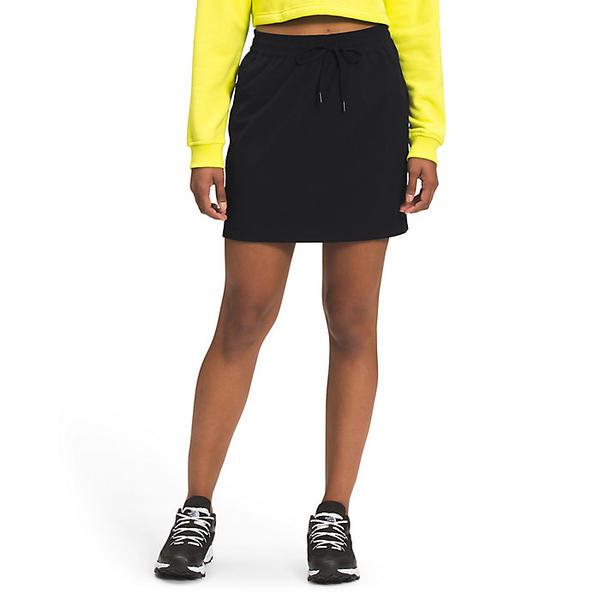 The 新作製品、世界最高品質人気! North Face ノースフェイス スカート レディース ショート アウトドア ブランド カジュアル 取寄 ウェアリング Black Never お買い得品 Skirt ネバー 送料無料 Women's ストップ TNF Stop Wearing
