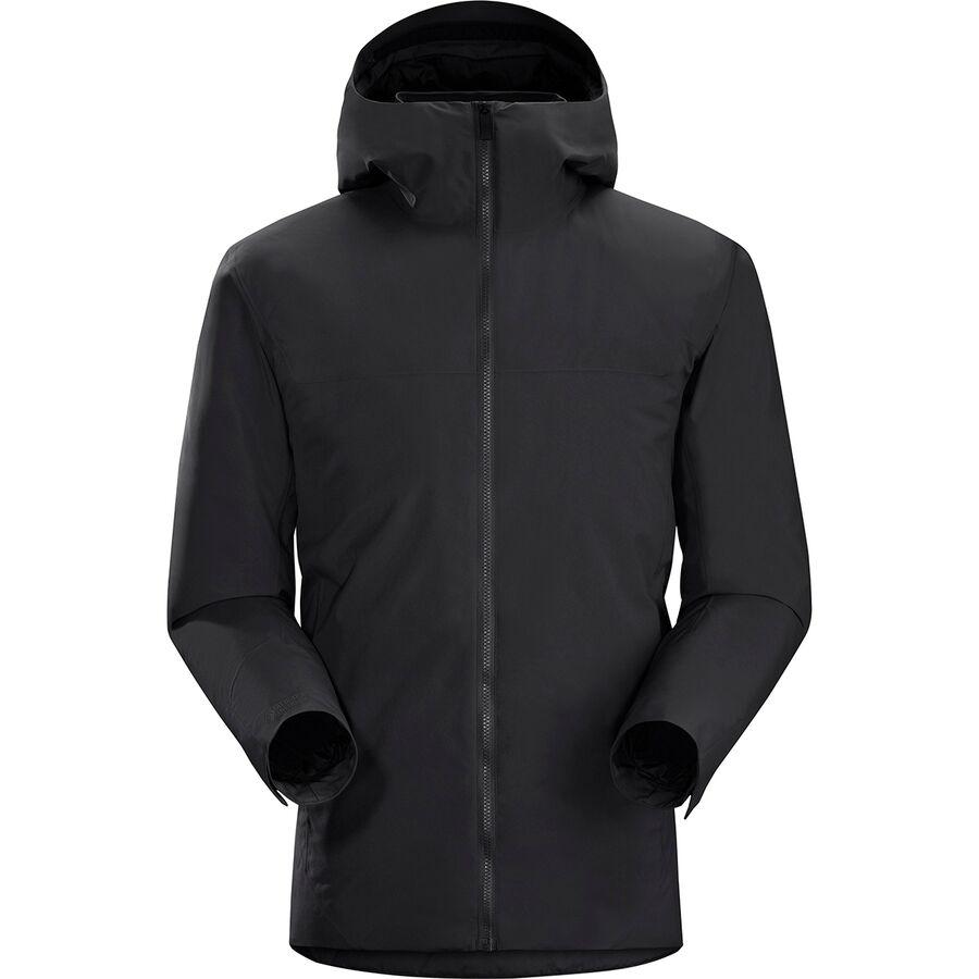 【新発売】 (取寄)アークテリクス - インサレーテッド Men's ジャケット - メンズ Arc'teryx Koda Black Insulated Jacket - Men's Black, コダイラシ:2dd609ff --- beautyflurry.com
