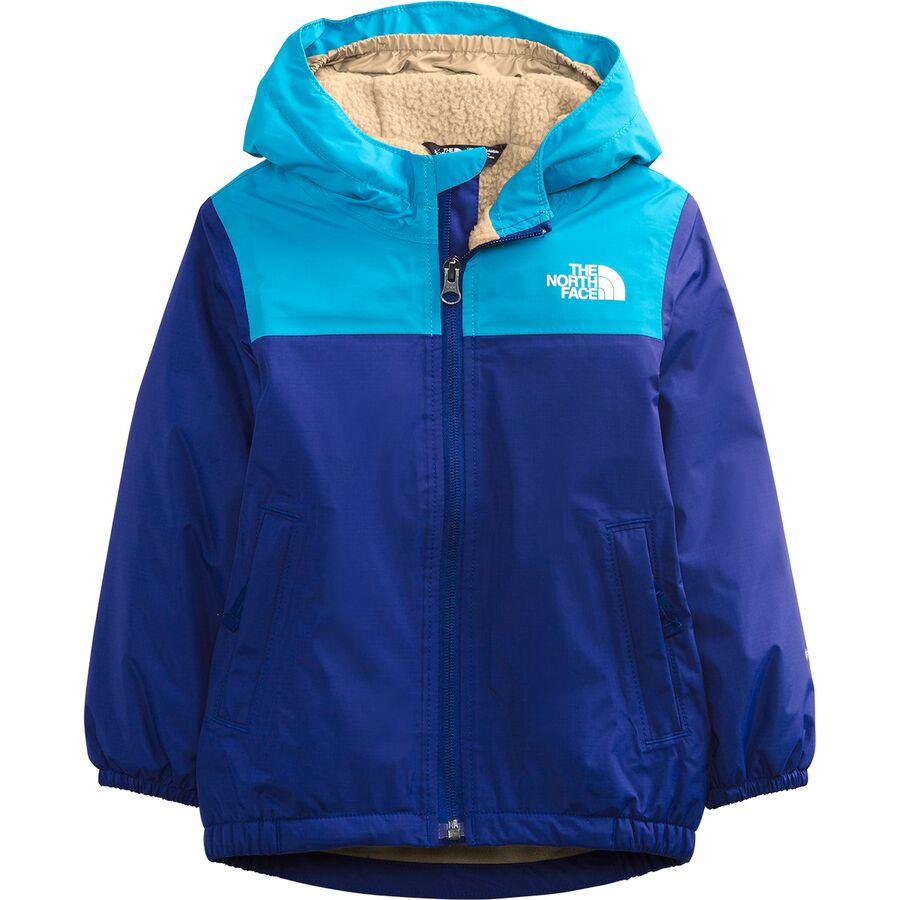 (取寄)ノースフェイス ウォーム ストーム ジャケット - トドラー ボーイズ The North Face Warm Storm Jacket - Toddler Boys' Bolt Blue