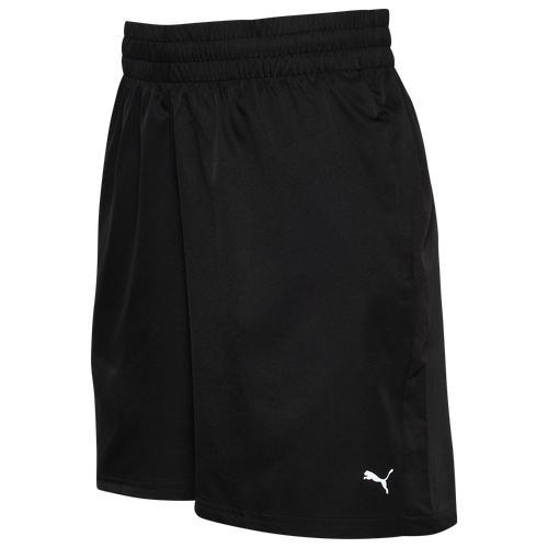 大放出セール puma プーマ パンツ ファッション ブランド 取寄 メンズ パフォーマンス ウーブン Men's Shorts ショーツ Puma Black PUMA Performance Woven お買得 7