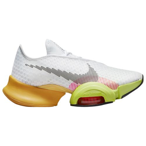 NIKE ナイキ ファッション ブランド 取寄 レディース シューズ エア ズーム スーパーレップ Air Nike Black Superrep Women's 2 正規店 Zoom 大放出セール White Shoes Olympic