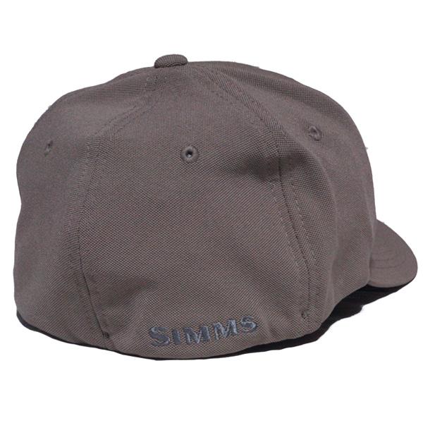 simms baseball hat cap dry flex fit cool