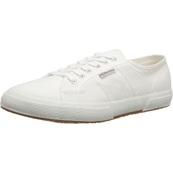 (取寄)スペルガ レディース 2750Cotu クラシック シューズ Superga Women 2750 Cotu Classic Shoe White