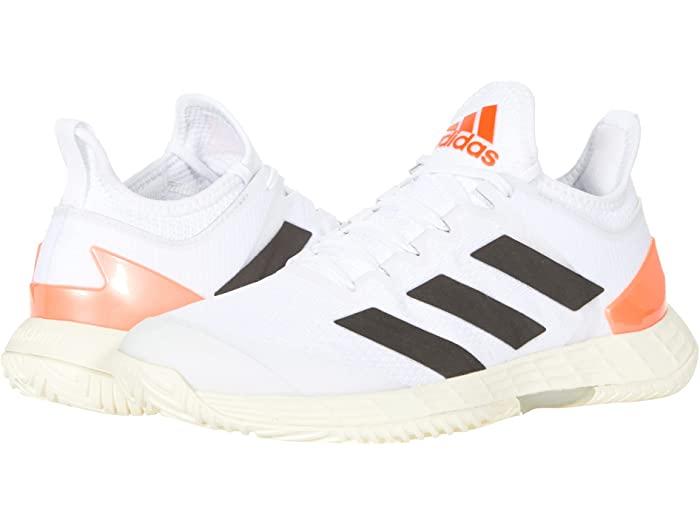 adidas アディダス レディース シューズ 靴 2020モデル テニス スポーツ ブランド 女性 大きいサイズ ビックサイズ White Adizero Black Women's 取寄 Ubersonic 4 Red Solar 5☆大好評 アディゼロ ウーバーソニック