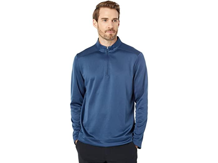 adidas アディダス メンズ トップス スウェット トレーナー ブランド ゴルフ スポーツ カジュアル 男性 大きいサイズ ビックサイズ 取寄 クラブ マテリアルズ Golf Club プルオーバー Navy Crew 毎日続々入荷 Pullover Materials 新作入荷 Men's Zip ジップ 4 Recycled 1 リサイクル