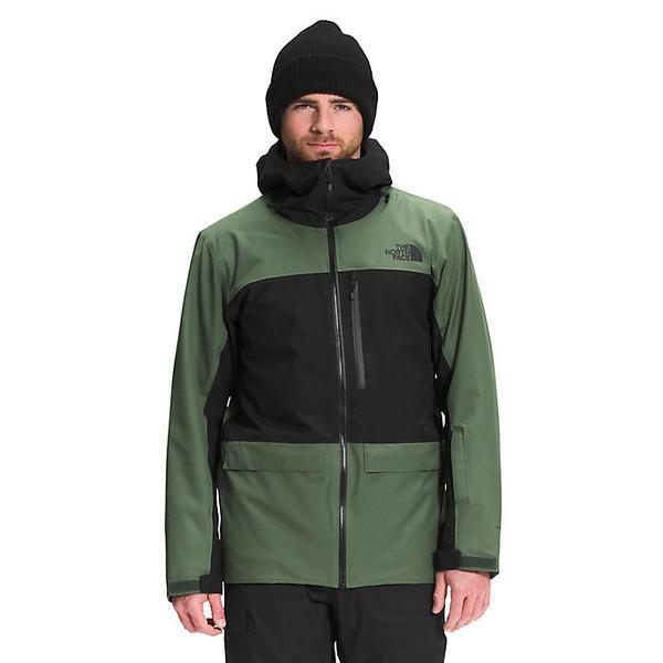 The North Face ノースフェイス ジャケット メンズ スキー スノーボード ハイキング 登山 マウンテン アウトドア ウェア アウター 大きいサイズ ビックサイズ  (取寄)ノースフェイス メンズ シックライン ジャケット The North Face Men's Sickline Jacket Thyme / TNF Black