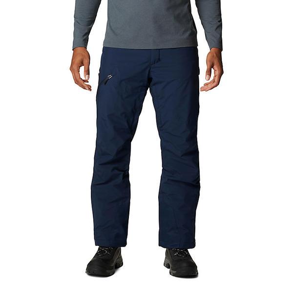 Columbia コロンビア スノーボード パンツ メンズ スキー ズボン アウトドア ブランド カジュアル 取寄 Turn Kick II キック Pant ターン 2 正規取扱店 Navy Men's Collegiate セール価格