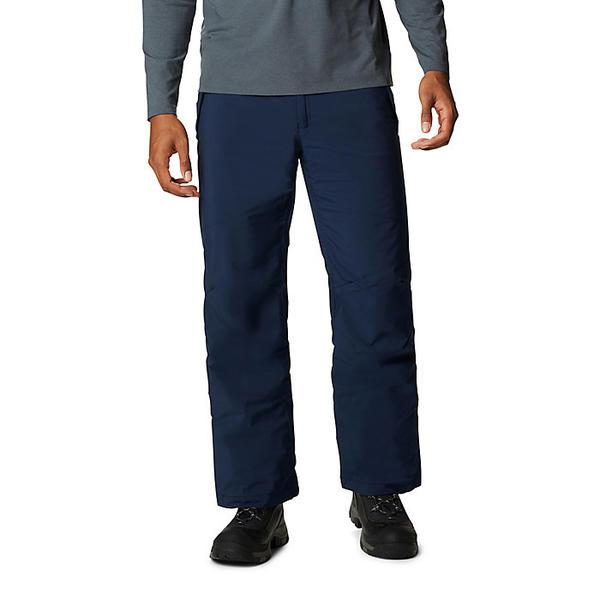 Columbia コロンビア スノーボード パンツ メンズ メーカー公式ショップ スキー ズボン アウトドア ブランド カジュアル Canyon キャニオン Men's Shafer Pant Collegiate シェーファー Navy 高級品 取寄