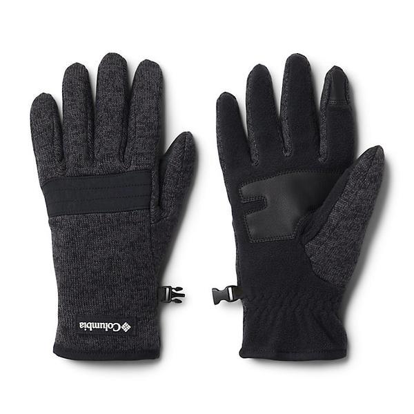 Columbia コロンビア 手袋 アームウォーマー ブランド カジュアル ストリート アウトドア スポーツ メンズ 大きいサイズ ビックサイズ セーター Sweater SEAL限定商品 ウェザー 取寄 Heather グローブ Weather 祝日 Men's Black Glove