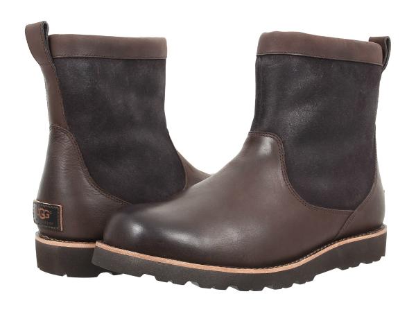 (取寄)アグ ブーツ メンズ ヘンドレン TL UGG Men's Hendren TL Stout Leather