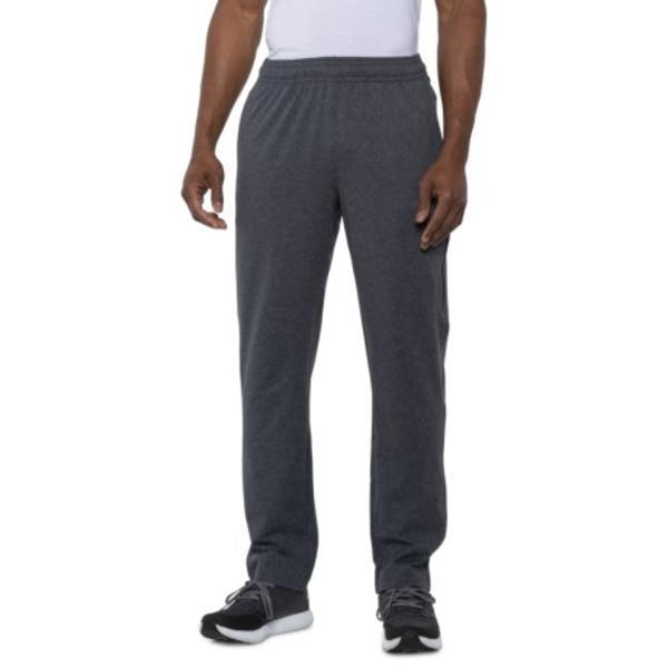メンズ ジャージ パンツ ズボン ボトムス スポーツ フィットネス トレーニング ブランド 男性 大きいサイズ Heather For 取寄 men Restorative ビックサイズ 迅速な対応で商品をお届け致します Ebony 割引も実施中 Men Gaiam Pants