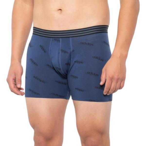 メンズ ブリーフ パンツ 下着 インナー 男性 ブランド ハイクオリティ 1年保証 大きいサイズ ビックサイズ 取寄 アディダス アスレチック コンフォート フィット ボクサー adidas Fit Briefs Semi Solar Men Boxer Tech men Onix Athletic Indigo Comfort Slime For Black Light