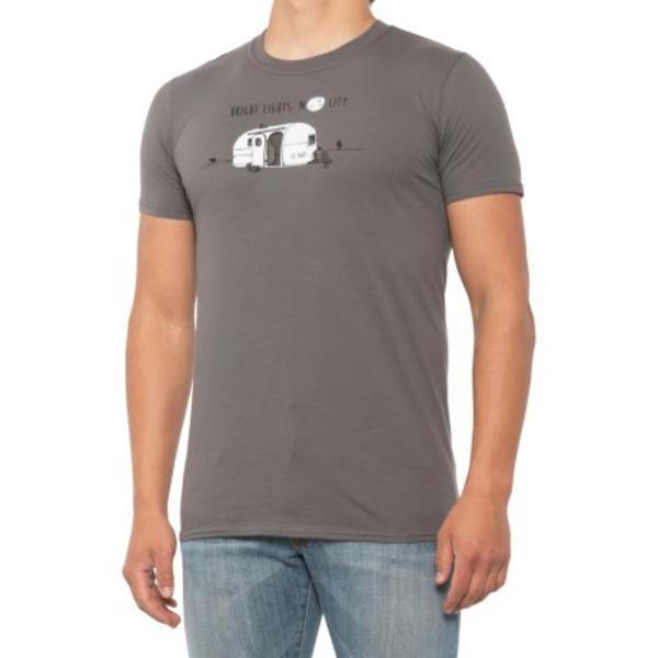 メンズ Tシャツ トップス カットソー ブランド カジュアル ファッション 男性 大きいサイズ ビックサイズ 取寄 トレイル ブライト No シティ For Men ふるさと割 新商品 新型 Lights Nokhu men T-Shirt ノー Trail Charcoal City Bright