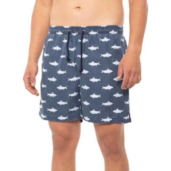 メンズ 水着 スイムウェア 超激安 ブランド カジュアル ファッション 男性 セール商品 大きいサイズ ビックサイズ 取寄 プリント men トランクス Black Ingear Trunks Men Swim Sailfish Print For スイム