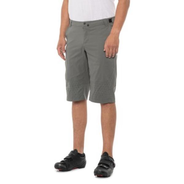 メンズ ハーフパンツ ショートパンツ 自転車 サイクリング 男性 ブランド 大きいサイズ ビックサイズ 取寄 マウンテン For ショーツ 永遠の定番 men Graphite 賜物 Mountain Shorts Men バイク Bike Havoc Giro