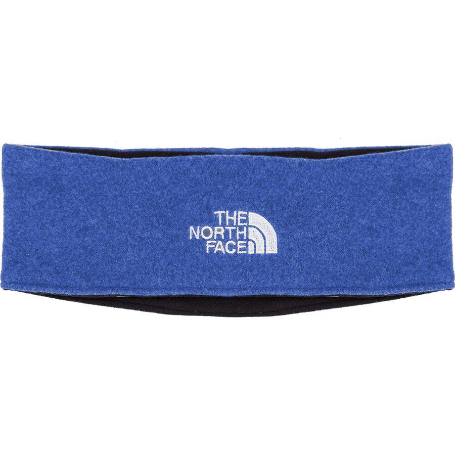 The North Face ノースフェイス イヤーバンド ヘッドバンド ヘアバンド 受注生産品 帽子 キッズ ブランド カジュアル ストリート TNF スタンダード Kids' アウトドア Earband Blue - Issue Black 取寄 [宅送] イシュー Standard