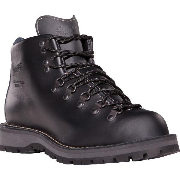 (取寄)ダナー メンズ マウンテン ライト 2 ハイキング ブーツ Danner Men's Mountain Light 2 Hiking Boot Black