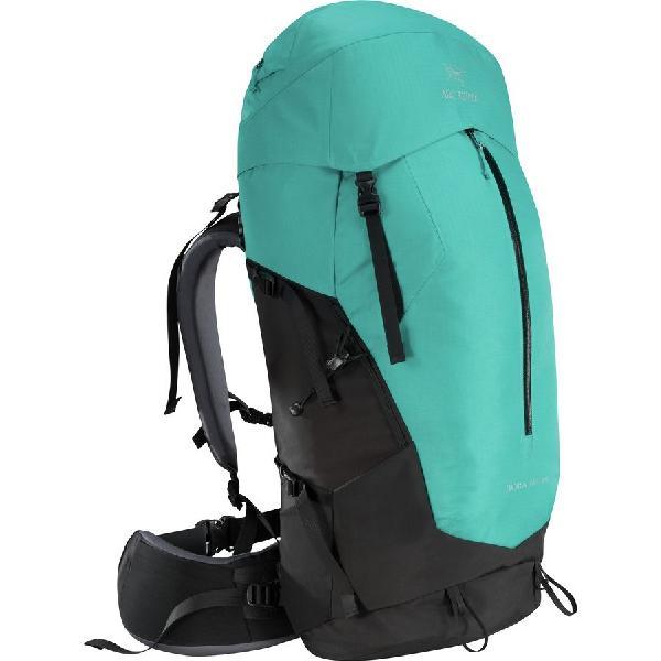 (取寄)アークテリクス レディース ボラ AR49 バックパック Arc'teryx Women Bora AR 49 Backpack Castaway