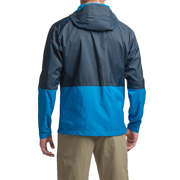 Blue Mountain Loan Men Rain Jacket Columbian Roan Columbia Men's w7P6XTnx