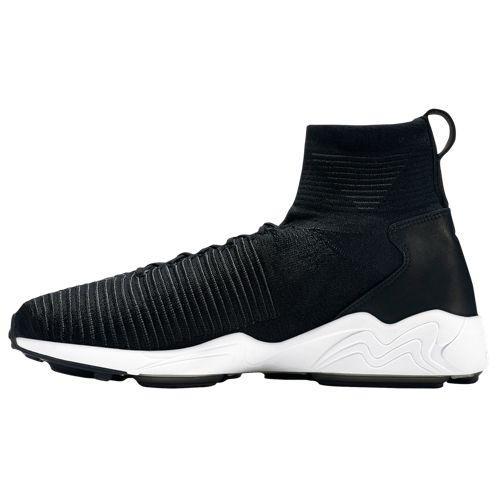 (索取)耐克人变焦距镜头墨丘利阿尔11 FK Nike Men's Zoom Mercurial XI FK Black Black White Anthracite