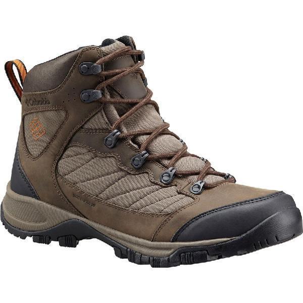 (取寄)コロンビア メンズ カスケード パス ハイキング ブーツ Columbia Men's Cascade Pass Hiking Boot Major/Bright Copper
