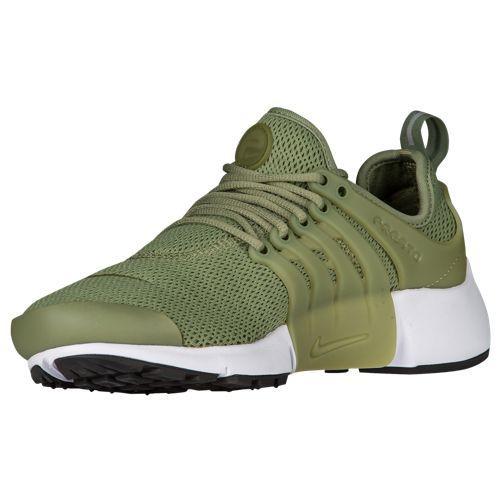 (索取)耐克女士空气急速Nike Women's Air Presto Palm Green Palm Green Legion Green White