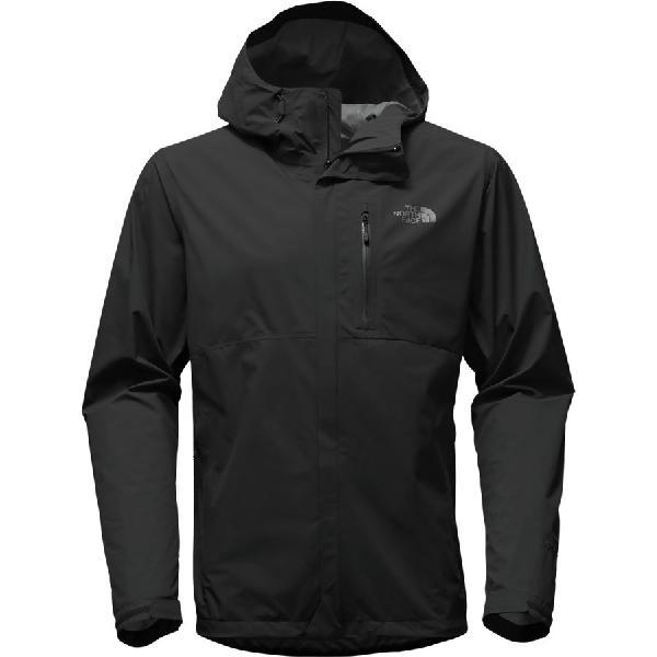 (取寄)ノースフェイス メンズ Dryzzle フーデッド ジャケット The North Face Men's Dryzzle Hooded Jacket Tnf Black