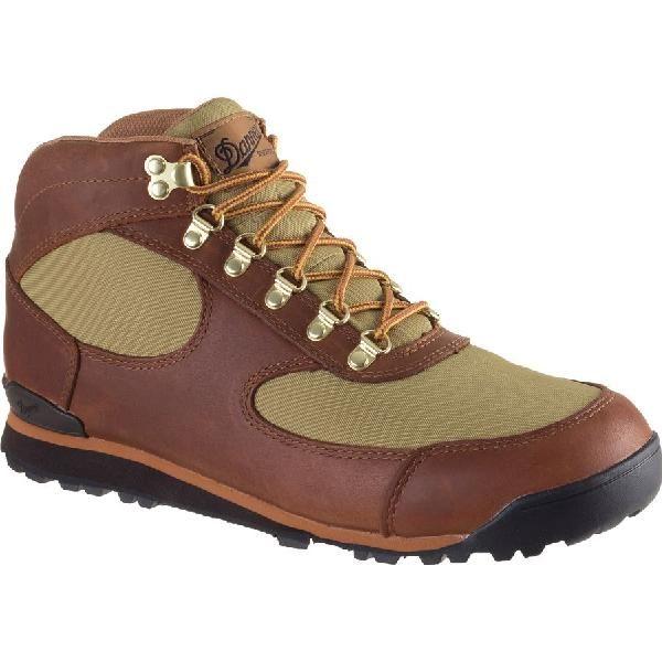 (取寄)ダナー メンズ ジャグ ブーツ Danner Men's Jag Boot Brown/Khaki Full Grain