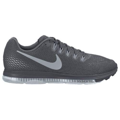 (取寄)Nike ナイキ メンズ ズーム オール アウト ロー ランニングシューズ スニーカー Nike Men's Zoom All Out Low Dark Grey Wolf Grey Pure Platinum