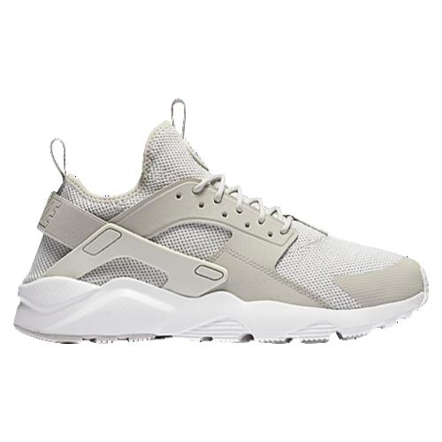 (order) ナイキメンズエアハラチランウルトラブリーズ Nike Men's Air Huarache Run Ultra BR Pale  Grey Pale Grey Summit White