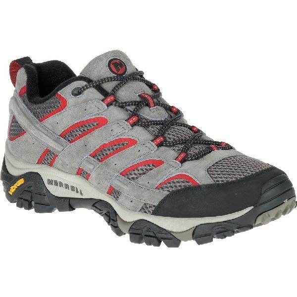 (取寄)メレル メンズ モアブ 2 ベント ハイキングシューズ Merrell Men's Moab 2 Vent Hiking Shoe Charcoal Grey【outdoor_d19】