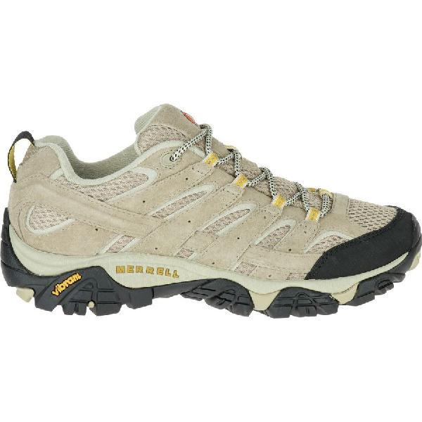 (取寄)メレル レディース モアブ 2 ベント ハイキングシューズ Merrell Women Moab 2 Vent Hiking Shoe Taupe【outdoor_d19】