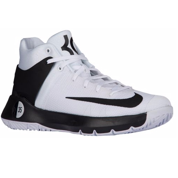5dcbf997145f ... official nike nike men basketball shoes kd tray 5 4 basketball shoes kevin  durant nike mens