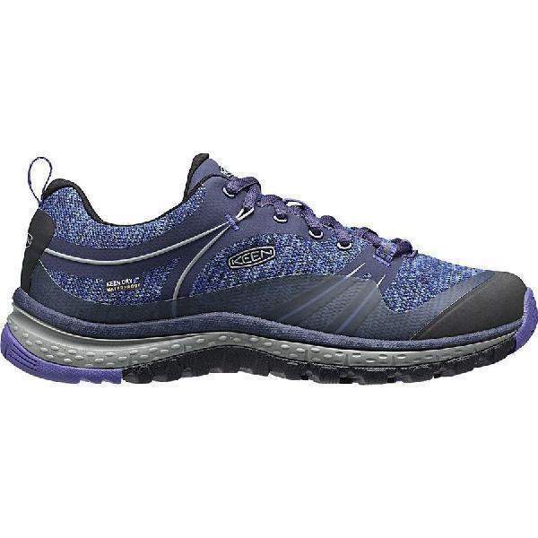 (取寄)キーン レディース テラドーラ ハイキング シューズ ハイキングシューズ KEEN Women Terradora Hiking Shoe Astral Aura/Liberty【outdoor_d19】