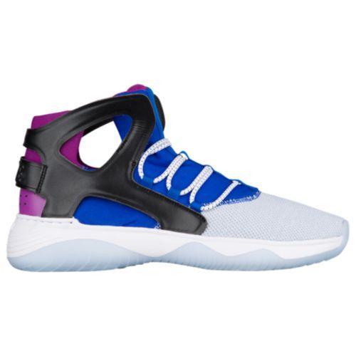 fd7a546eae3e (order) ナイキメンズエアフライトハラチウルトラ Nike Men s Air Flight Huarache Ultra White  Black Lyon Blue Bold Berry