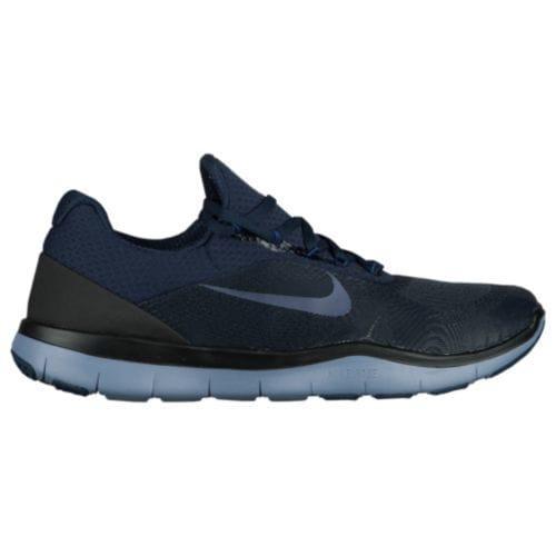 (取寄)Nike ナイキ メンズ スニーカー トレーニングシューズ フリー トレーナー V7 Nike Men's Free Trainer V7 College Navy Deep Royal Blue