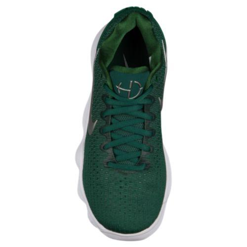 28b9f747c90b (order) Nike lady pickpocket act hyper dunk 2017 low Nike Women s React  Hyperdunk 2017 Low Gorge Green Metallic Silver White