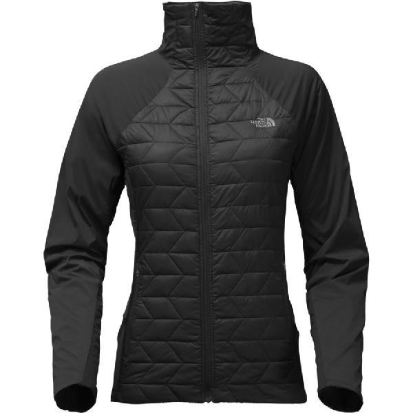 (取寄)ノースフェイス レディース サーモボール アックティブ ジャケット The North Face Women Thermoball Active Jacket Tnf Black