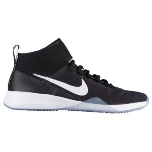 (取寄)Nike ナイキ レディース トレーニングシューズ エア ズーム ストロング 2 Nike Women's Air Zoom Strong 2 Black White